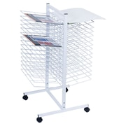 Classroom Innovations LLC Mobile Art Drying Rack