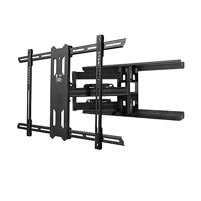 Kanto PDX680 Full Motion Mount for 39-inch to 75-inch TVs