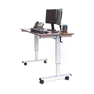 Exceptional Luxor Standard Sit U0026 Stand Desk, ...