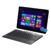 "ASUS Transformer Book T100TAM-DH14T-CA 10.1"" Touchscreen 2-in-1, Intel Atom Z3775 1.46GHz, 2GB, 32GB SSD English"