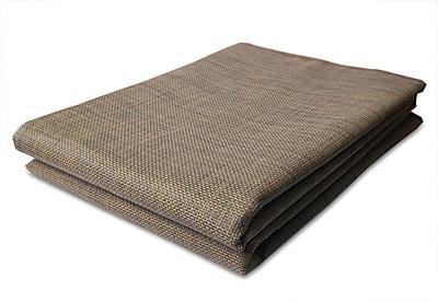 CGear Sand Free Multimat MultiIndoor/Outdoor Rug Wicker Brown Indoor/Outdoor Area Rug