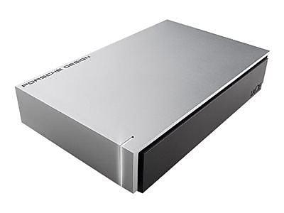 LaCie Porsche Design P'9233 hard drive 8 TB USB 3.0