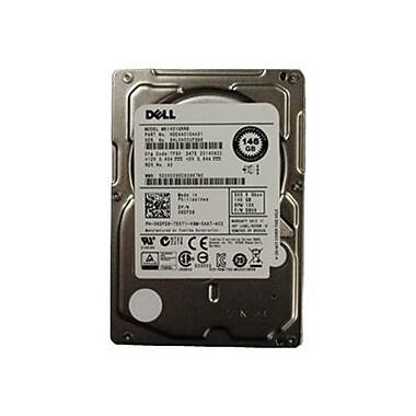 Dell, Hard Drive, 146 Gb, SAS 6Gb/S (6DFD8)