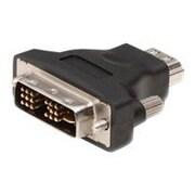 Belkin ™ F2E8172-SV HDMI to DVI Single Link Video Adapter, Black