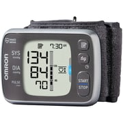 Omron 7 Series Bluetooth Wrist Blood Pressure Monitor (OMRBP654)