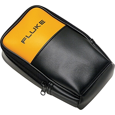 Meter Cases, IA011, Zippered Carrying Case with Padding & Inside Pocket