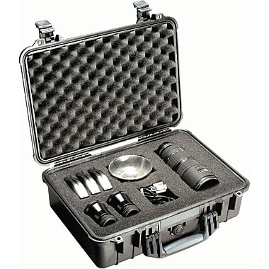 Pelican Protector Equipment Case, HA501, 1200 Case