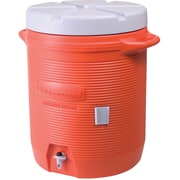 Insulated Beverage Coolers, NI656, 10 Gallons