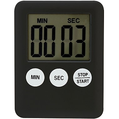 Mini Timers, 24/Pack