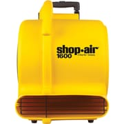 Shop Vac Air Management Systems Air Mover