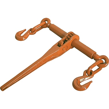 Load Binders - Ratchet Tie-Down, 2/Pack