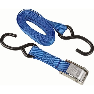 Locking Tie-Downs, 4/Pack
