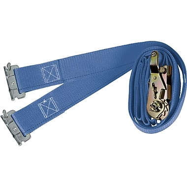 Logistic Straps, ND354, Strap Length - 20, 4/Pack