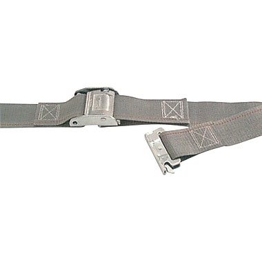 Logistic Straps, ND357, Strap Length - 20, 5/Pack