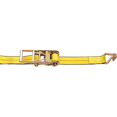 Ratchet Straps, PE952, Length - 30'