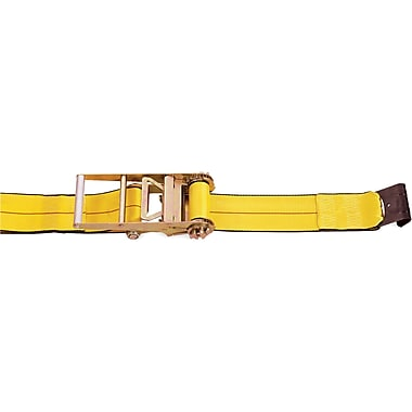 Ratchet Straps, PE954, Length - 30'
