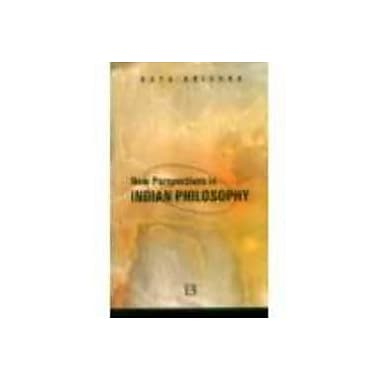 New Perspectives In Indian Philosophy, Used Book (9788170336525)
