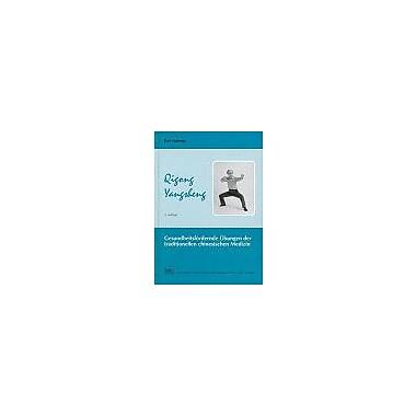 Qigong Yangsheng, New Book (9783881361699)