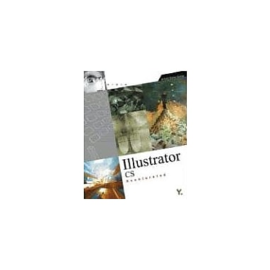 Illustrator Cs Accelerated A Full-Color Guide, New Book (9788931435047)