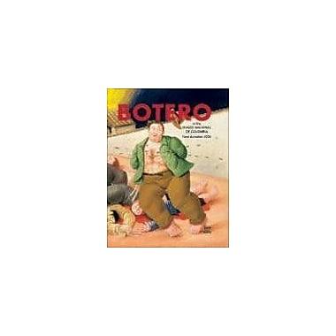 Botero In The Museo Nacional, New Book (9789588156491)