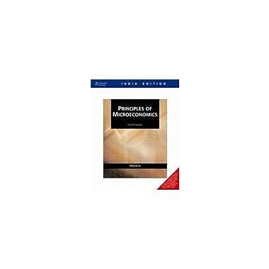 Principles Of Microeconomics (9788131502792)