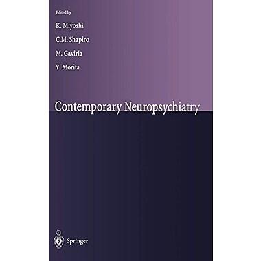 Contemporary Neuropsychiatry (9784431703006)