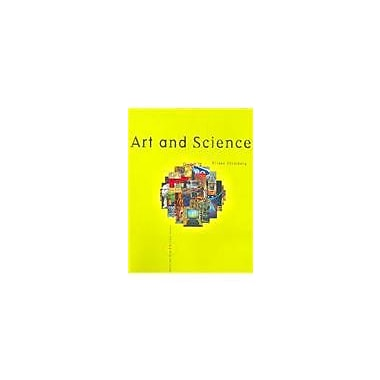 Art And Science, Used Book (9789231035029)