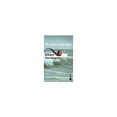 El Viejo Y El Mar Spanish Edition (9788408020011)