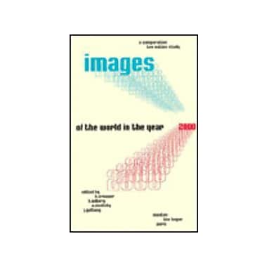 Images Of The World In The Year 2000 A Comparative Ten Nation Study, Used Book (9789027975515)