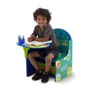 Delta Children Ninja Turtles Chair Desk