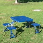 Outsunny Picnic Table