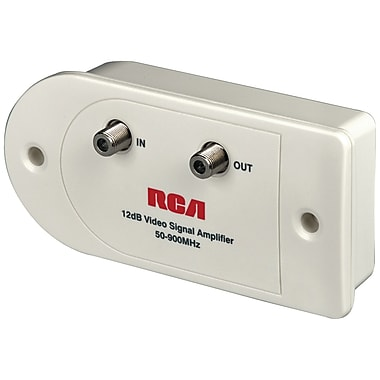 RCA 12dB Video Signal Amp (RCAVH200R)