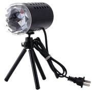 "QFX 7.5"" LED Disco Light"