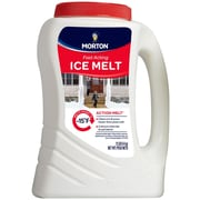 Morton® Action Melt® Fast Action Ice Melt, 12 lb.