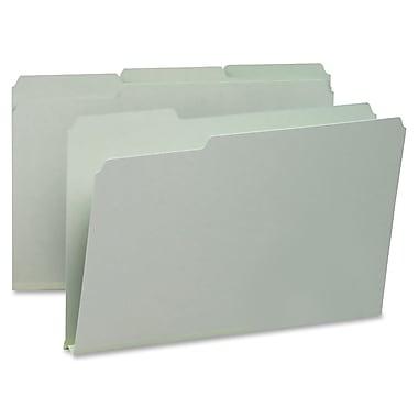 Smead 100% Recycled Pressboard File Folder 18500, 1