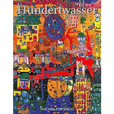 Hundertwasser Portfolio Taschen (9783822814253)