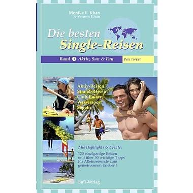 Die Besten Single-Reisen German Edition (9783837026832)