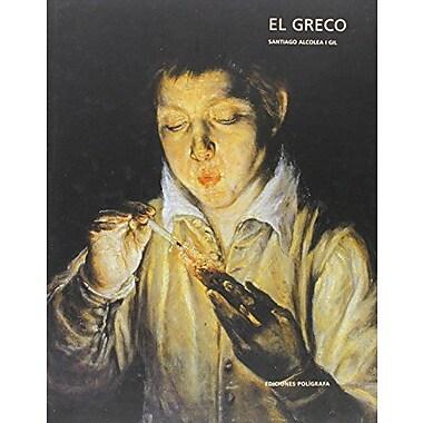 El Greco, Used Book (9788434309661)