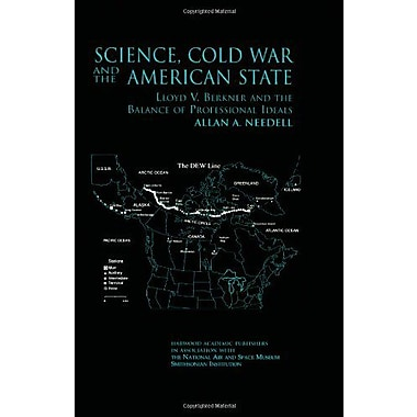Science Cold War And The American State Routledge Studies In The History Of Science Technology And Med, New Book (9789057026218)