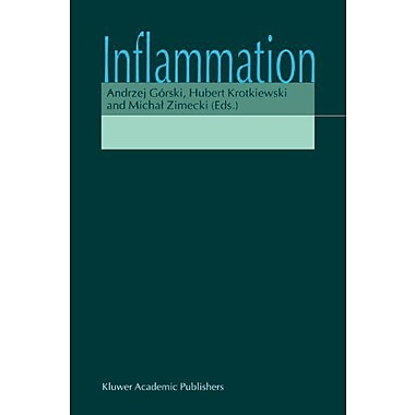 Inflammation, Used Book (9789048158522)