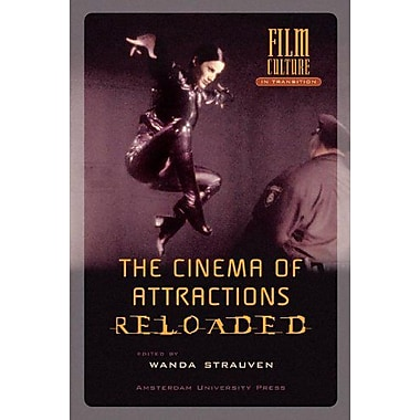 The Cinema Of Attractions Reloaded Care And Welfare Series, Used Book (9789053569450)