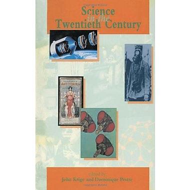 Science In The Twentieth Century, Used Book (9789057021725)