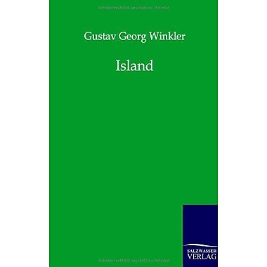 Island German Edition (9783864442131)