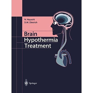 Brain Hypothermia Treatment, Used Book (9784431404460)