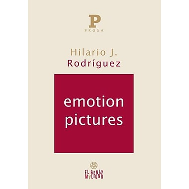 Emotion Pictures Spanish Edition, New Book (9788493603861)