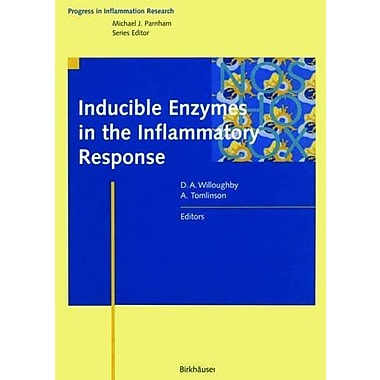 Progress In Inflammation Research, New Book (9783764358501)