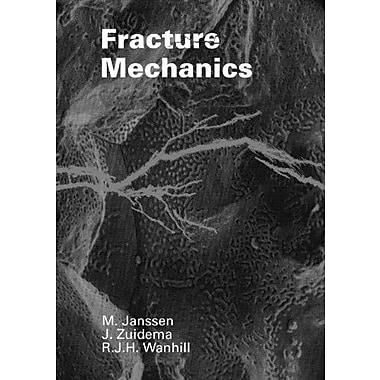 Fracture Mechanics, Used Book (9789040722219)