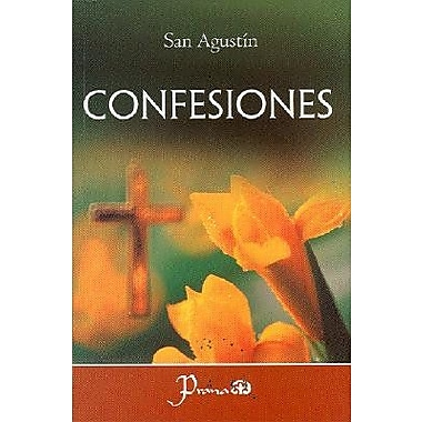 Confesiones (Spanish Edition), Used Book (9789508615039)