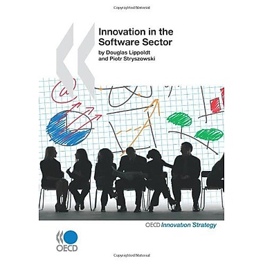 Innovation in the Software Sector, New Book (9789264063617)