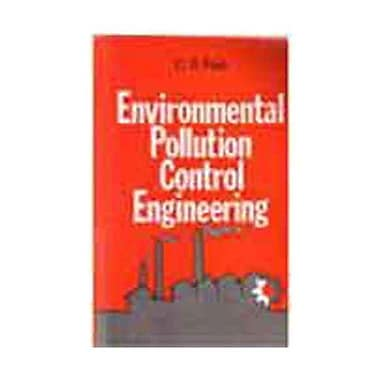 Environmental Pollution Control Engineering, New Book (9788122418354)